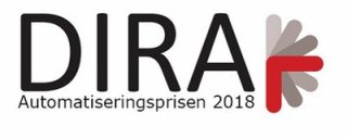 Vi indstiller Kjærgaard Paprør til DIRA Automationsprisen 2018